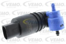 Windscreen Washer Pump FOR AUDI A4 8K 1.8 2.0 2.7 3.0 3.2 07->16 CHOICE2/2 Vemo