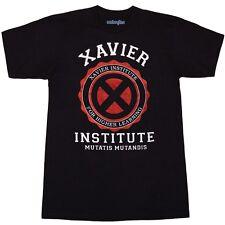 X-Men Xavier Institute T-Shirt