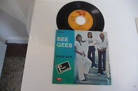 BEE GEES 45T STAYIN' ALIVE . DISCO HIT . PORTUGAL PORTUGUESE PRESS.
