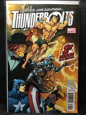 Thunderbolts #163  Marvel Comic Book  VF/NM  2011
