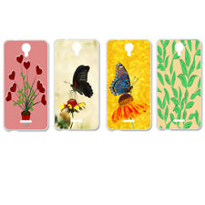 For Wiko View 5 Plus Sunny 5 4 Lenny 5 Jerry 4 3 Y51 Y61 Y81 DIY Cell Phone Case