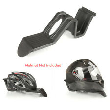 Wall Hanger Rack Stand Holder Mount Shelf For Bike Motorcycle Helmet Display MWT