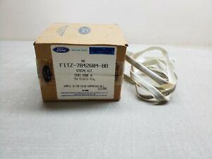 F1TZ-7842604-BB Ford Lift Gate Stripe Kit Free Shipping Free Returns