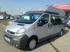Vivaro LWB Commercial Vans & Pickups with Alarm