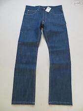 L32 Herren-Jeans im Relaxed-Stil mit regular Länge und hoher Bundhöhe
