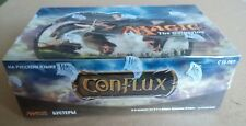 1 Conflux Booster Box (mtg russian sealed pack 36) [manapoint.ru]