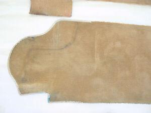 Mercedes SL Trunk carpet 450sl 560sl 107 380 450 R107 350 w107 380sl 560