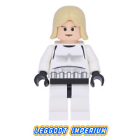 LEGO Minifigure Star Wars - Luke Skywalker Stormtrooper disguise sw204 FREE POST