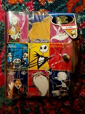 New in Original Pack Nightmare Before Christmas Collectible 1998 Organizer Book