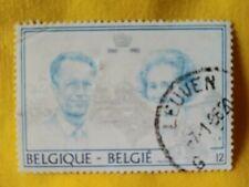 STAMPS - TIMBRE - POSTZEGELS - BELGIQUE - BELGIE 1985  NR.2198  (ref.36)