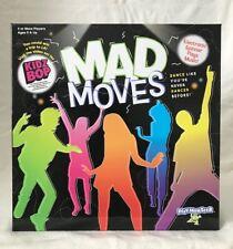 MAD MOVES/Kidz Bop