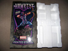 BOWEN DESIGNS MARVEL COMICS HAWKEYE STATUE THE AVENGERS