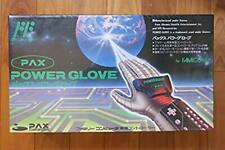 Pax Power Glove Nintendo Famicom controller