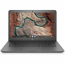 HP Chromebook 14-db0003na 14 inch (32GB, AMD A4 Dual-Core, 2.2GHz, 4GB) Noteboo…