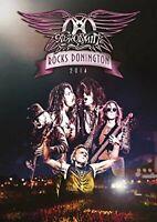 Aerosmith - Rocks Donington 2014 [DVD2CD] [2015] [NTSC]