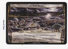 MTG: Planechase 2009: The Dark Barony 6/40