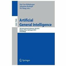 Artificial General Intelligence : 6th International Conference, AGI 2013,...
