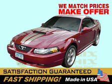2004 Ford 40th Anniversary Mustang Decals & Stripe Kit