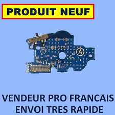 CIRCUIT INTERRUPTEUR PCB ON OFF BOUTON MARCHE ARRET SONY PSP FAT 1004 - NEUF