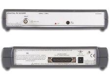 PC-SCOPE 12MHz 1 CHANNEL W. ADAPTER (PCS100AU) Velleman