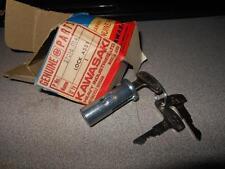 NOS Kawasaki H1 Steering Lock Assembly #523 27016-014