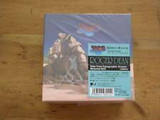 "Yes: Tales ""Waterfall"" Japan Mini-LP Promo Box SS [no cd roger dean QH"