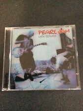 Pearl Jam Live unauthorised unlicensed CD