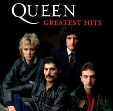 Queen Greatest Hits BRAND NEW CD