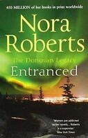 Entranced by Nora Roberts, Book, New Paperback