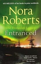 Entranced by Nora Roberts (Paperback, 2011)