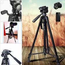 141cm Kamerastativ mit Kugelkopf Universal Fotostativ max Belastbarkeit DE