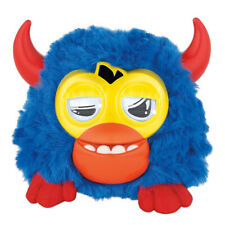 Furby Boom Furblings Party Rockers Electronic Talking Pet Blue Ages 6 Hasbro