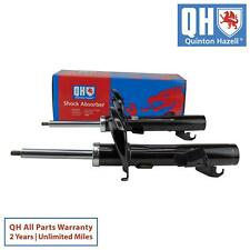 Quinton Hazell Pair of Rear Axle Shock Absorbers QAG179634