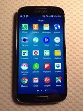 (READ) Samsung Galaxy S4 Smartphone, SCH-R970, 16GB Black (US CELLULAR), F7ap10