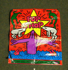 "Keith Haring Pop Shop Shopping Bag 18"" x 16"""