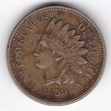 1859 U.S.A. Indian Head One Cent***Collectors***