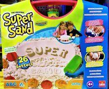GOLIATH SUPER SAND SUPERSAND SHAPES BAKERY CUPCAKE KUCHENFORMEN NEU