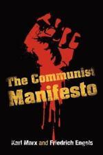 The Communist Manifesto by Karl Marx (2011, Paperback)