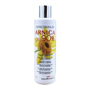 Officinalis ARNICA 90 % Gel 250 ml - Cura distorsioni e traumi Antinfiammatorio