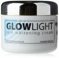 New Skin Whitening Lightening Cream Bleaching Age/Dark Spots Acne Scars-1x50gPot