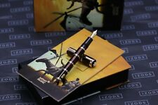 Montblanc Miguel de Cervantes Writers Limited Edition Fountain Pen - UNUSED