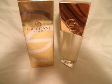 Giordani Gold Eau De Parfum 1.6 oz SPRAY, NEW IN BOX