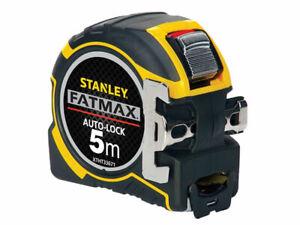 STANLEY® FATMAX® 5m 33' TAPE MEASURE XTHT0-33671 Metric 33-671