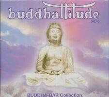 BUDDHA BAR PRESENTS - Buddhattitude Inuk CD *NEW & SEALED*