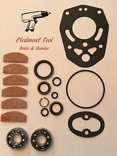 Chicago Pneumatic Tune-Up Kit w/Bearings For CP746, Part # KF144043