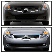 Fits 2008-2013 Altima 2Dr Coupe Bumper Fog Lights Lamps Left+Right 08 09 10-12
