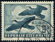 Lot N°6185 Autriche Poste Aérienne N°57 Oblitéré Qualité TB