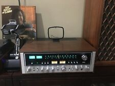 Sansui 9090 Stereo Receiver Tested & Serviced