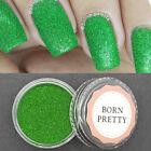 Green Laser Powder Glitter Holographic Holo Manicure Nail Decor Dust #4