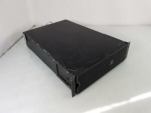 APC Smart UPS SURT192XLBP ERM External Battery Pack Chassis - No